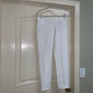 WHITE Professional / Business Pants size 0 - WHBM